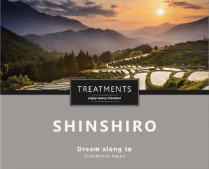 Shinshiro-treatments