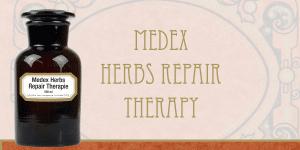 medex herbs repair therapie