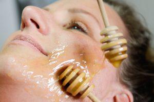 aromatherapie honing massage